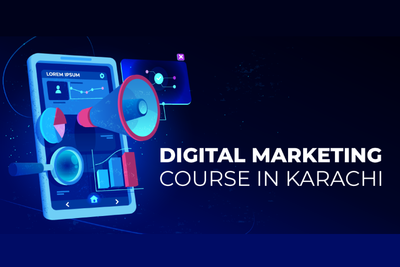 digital marketing course karachi