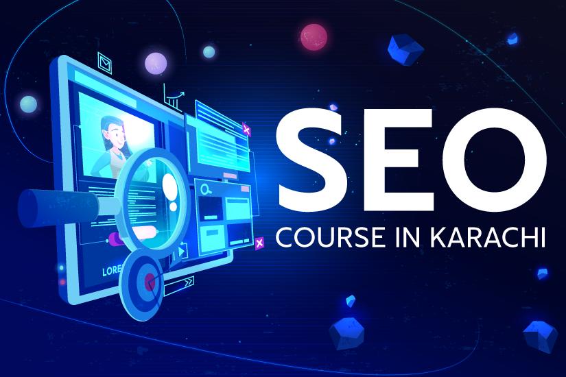 seo course karachi