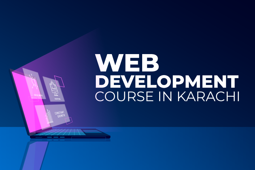 Web development courses online