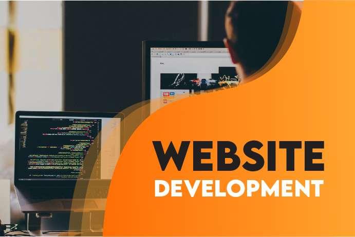 website-developmen
